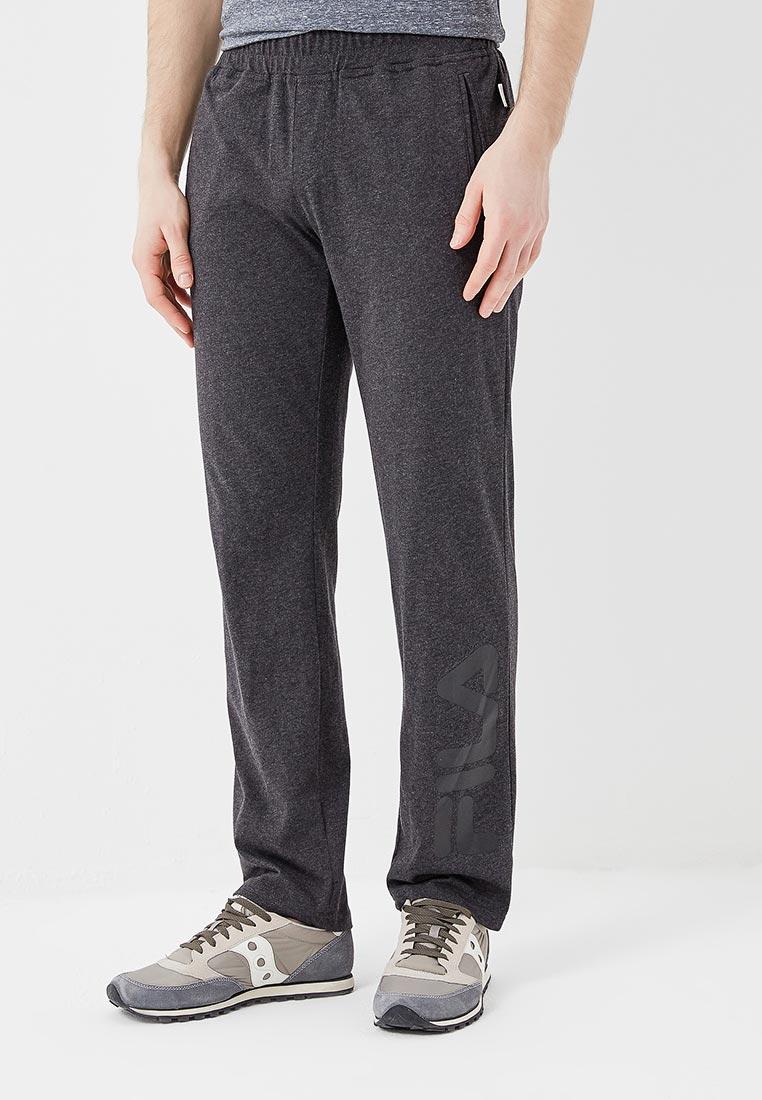 Мужские спортивные брюки FILA S18AFLPAM03