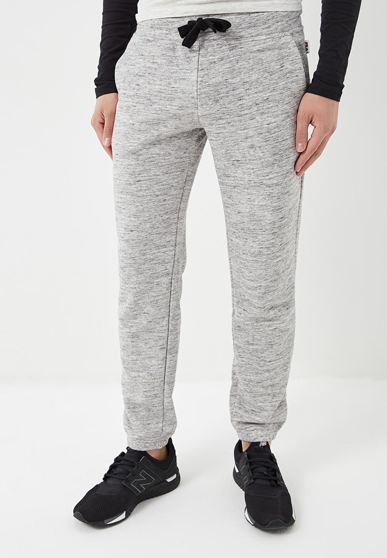 Мужские спортивные брюки FILA S18AFLPAM06
