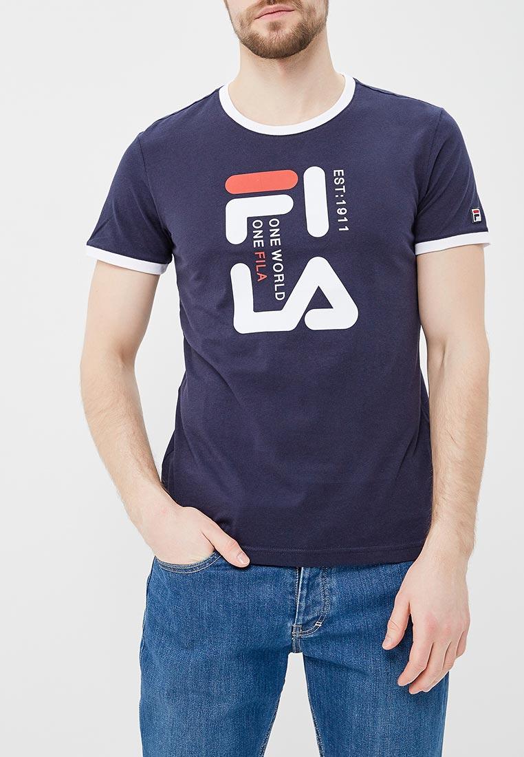 Футболка FILA S18AFLTSM03