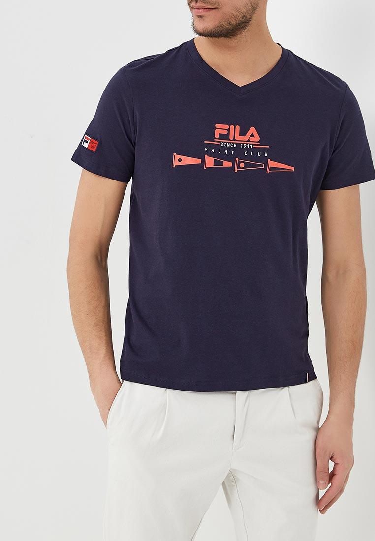 Футболка FILA S18AFLTSM06