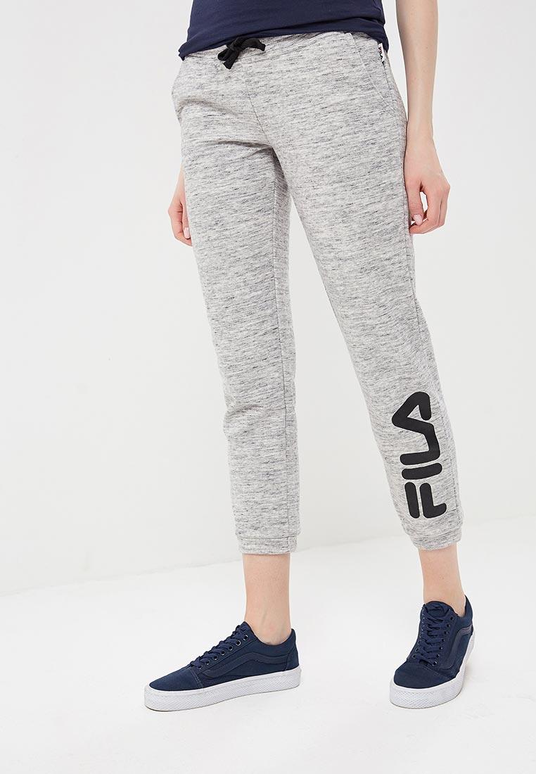 Женские брюки FILA S18AFLPAW01
