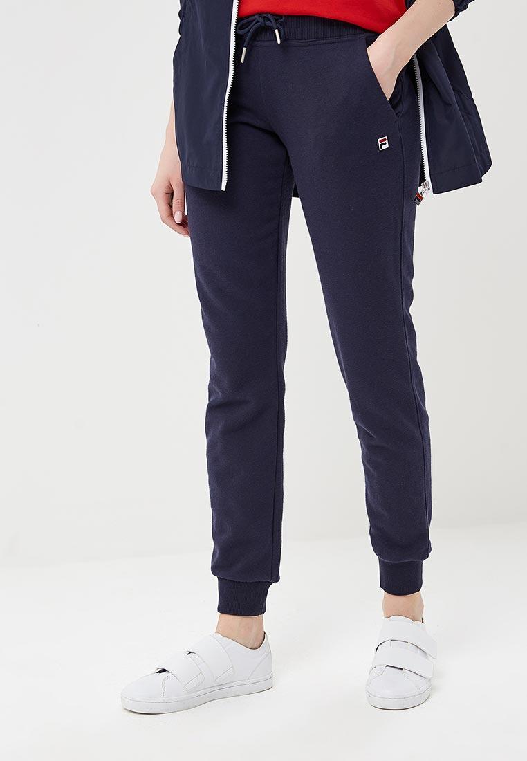 Женские брюки FILA S18AFLPAW03