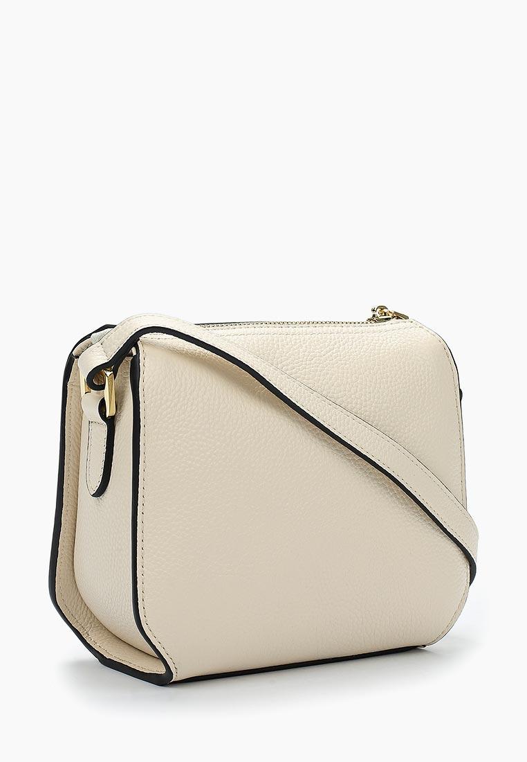 Сумка Fiato Dream 1133 кожа латте  (сумка женская): изображение 2