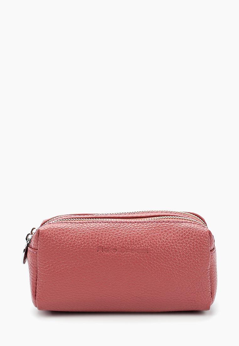Косметичка Fiato Dream п5320 ожа розовый  (косметичка)
