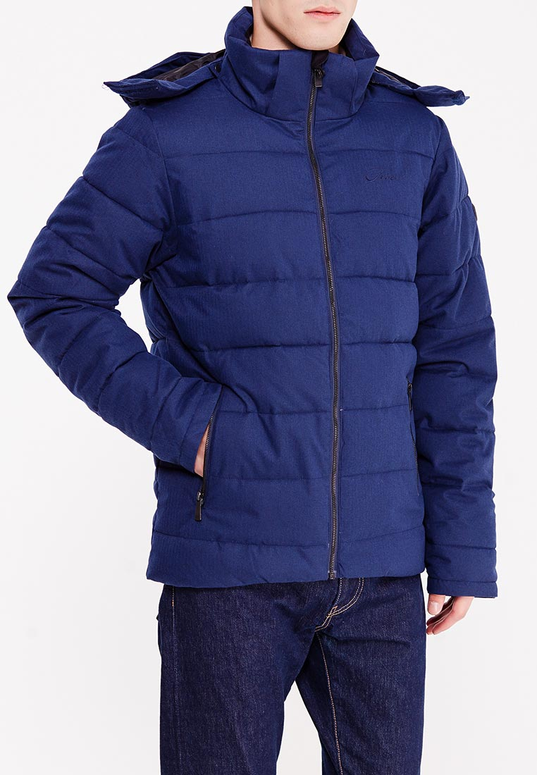 Мужская верхняя одежда FIVE seasons 11651