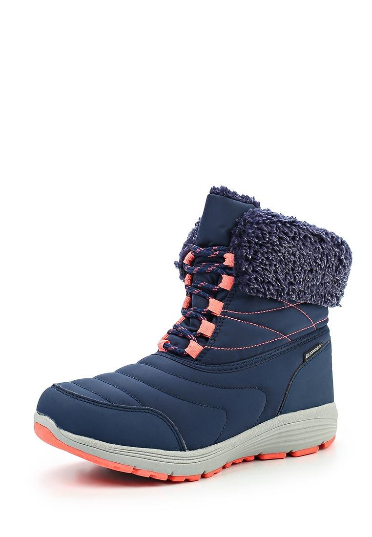 Женские ботинки FINN LINE 2067-173