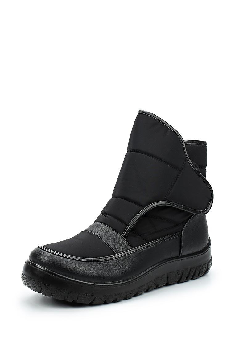Женские ботинки FINN LINE 8820-173