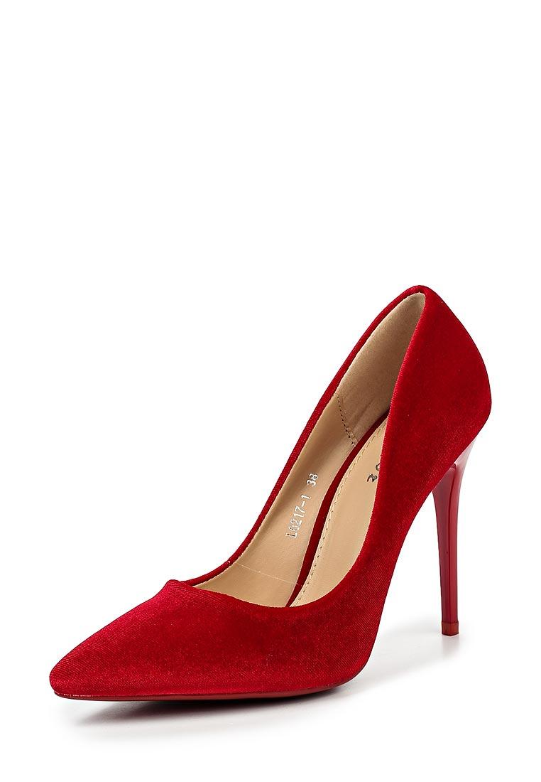 Женские туфли Flyfor F26-L0217