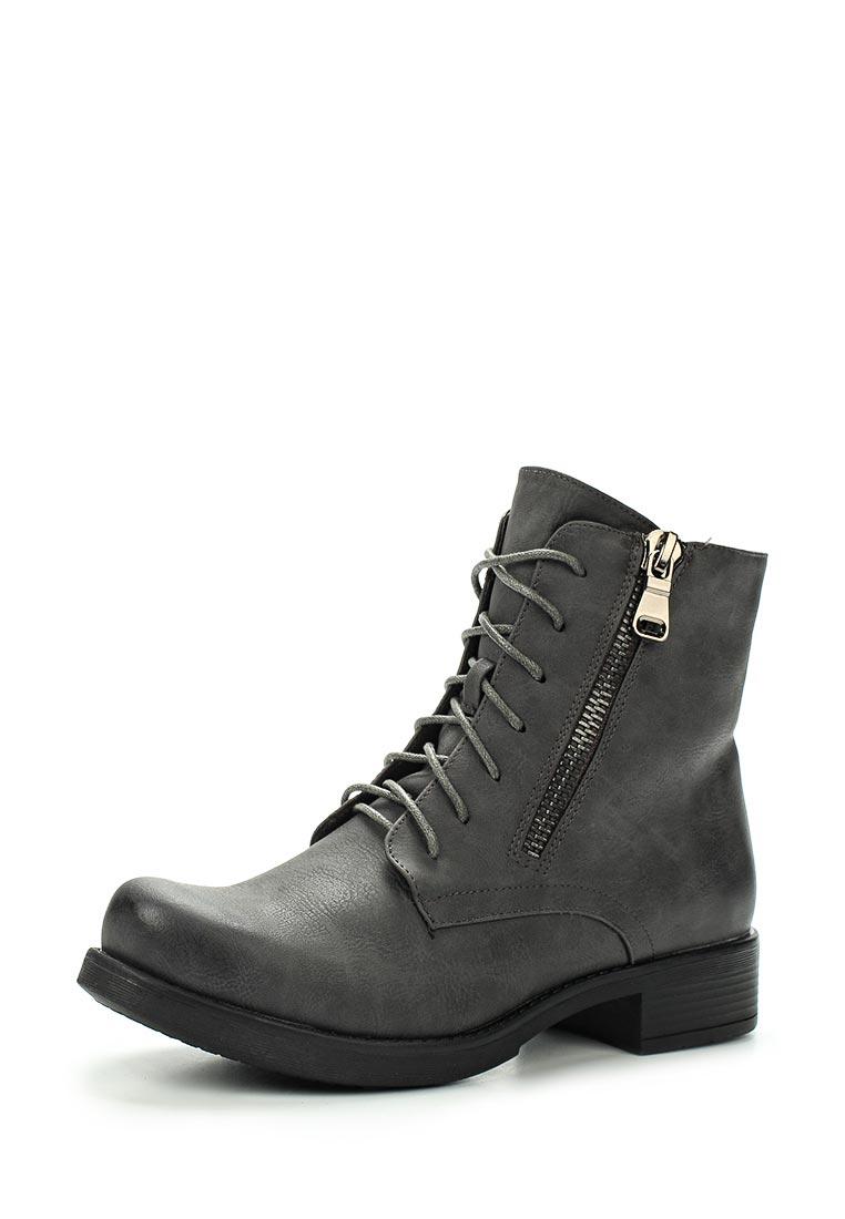 Женские ботинки Flyfor F26-JH185