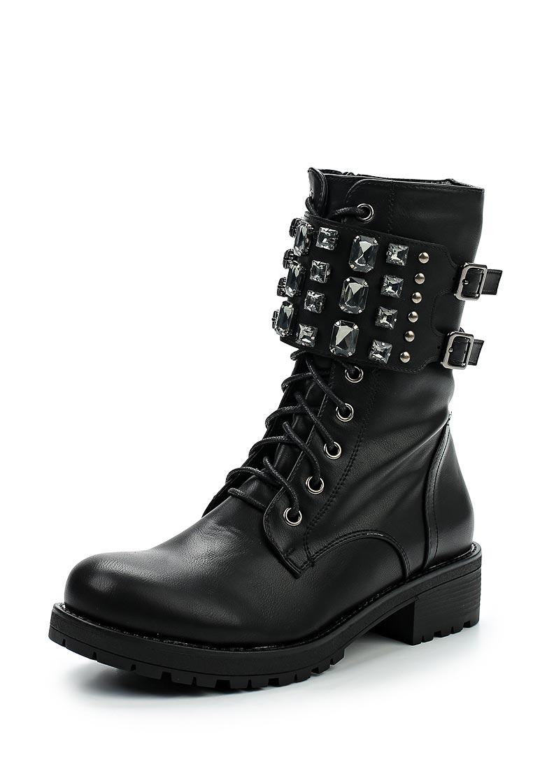 Женские ботинки Flyfor F26-JH199
