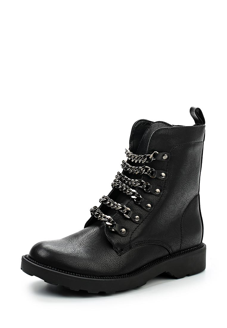 Женские ботинки Flyfor F26-M861