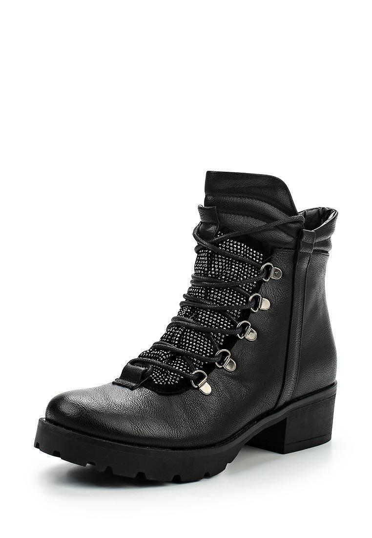 Женские ботинки Flyfor F26-M863