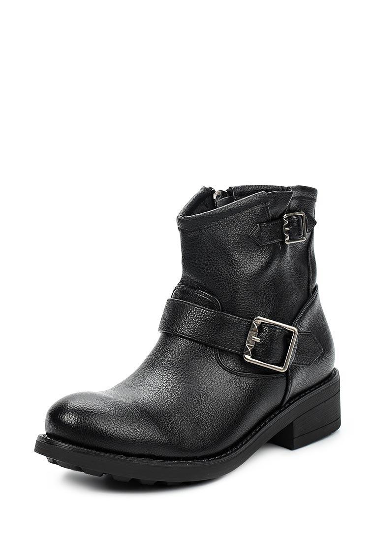 Женские ботинки Flyfor F26-JH569