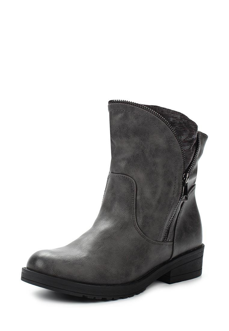 Женские ботинки Flyfor F26-M862