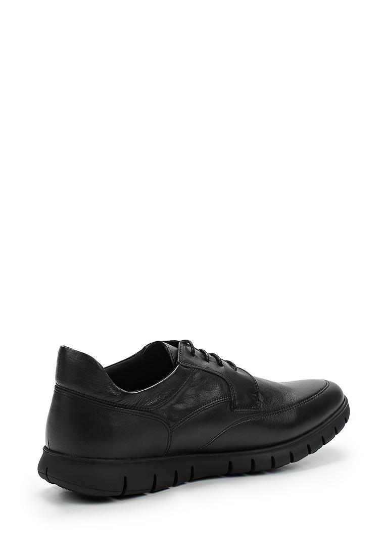 Мужские кроссовки Floktar BE-2612: изображение 2