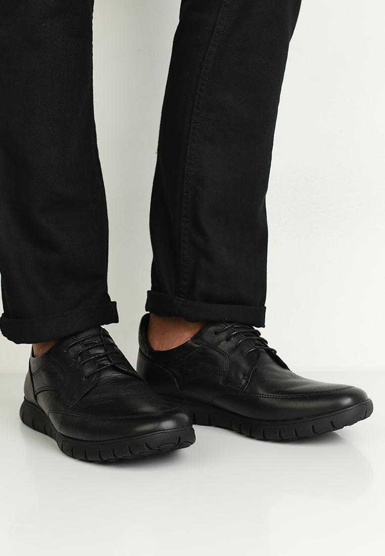 Мужские кроссовки Floktar BE-2612: изображение 5