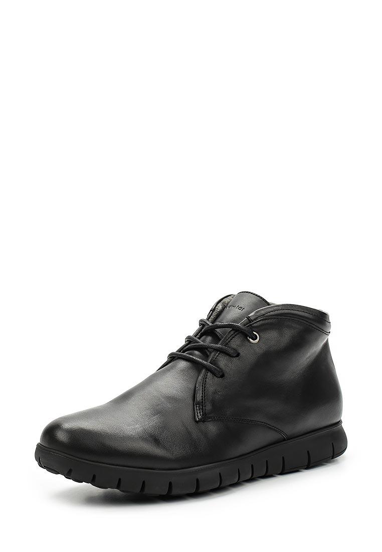 Мужские ботинки Floktar BE-2614
