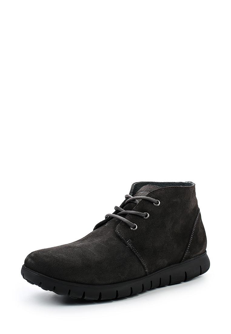 Мужские ботинки Floktar BE-2863