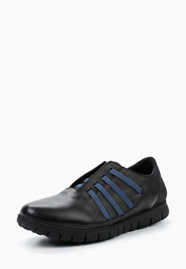 Мужские кроссовки Floktar BE-2470: изображение 1