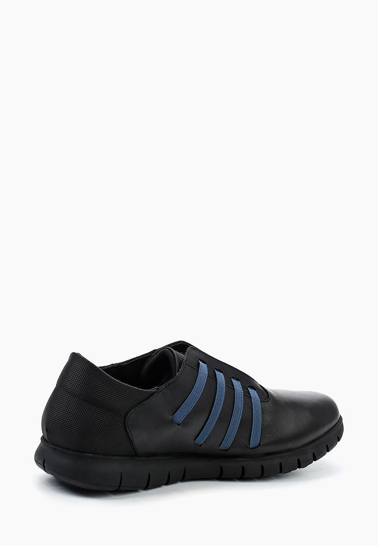 Мужские кроссовки Floktar BE-2470: изображение 2