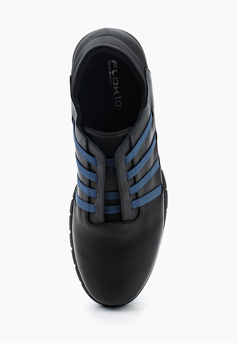 Мужские кроссовки Floktar BE-2470: изображение 4