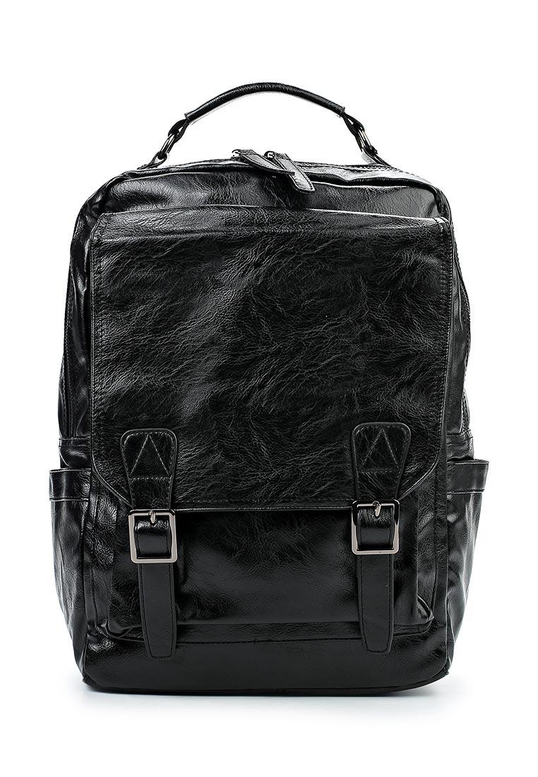 Городской рюкзак Flioraj 0601 черн