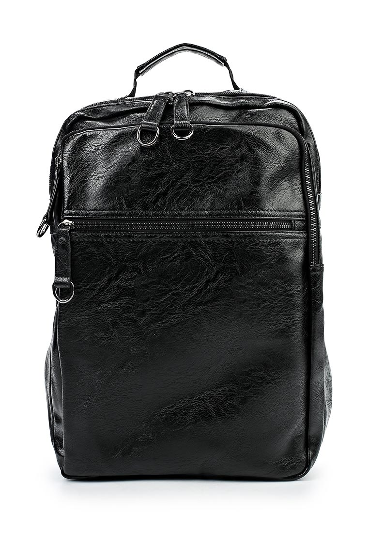 Городской рюкзак Flioraj 0911 черн