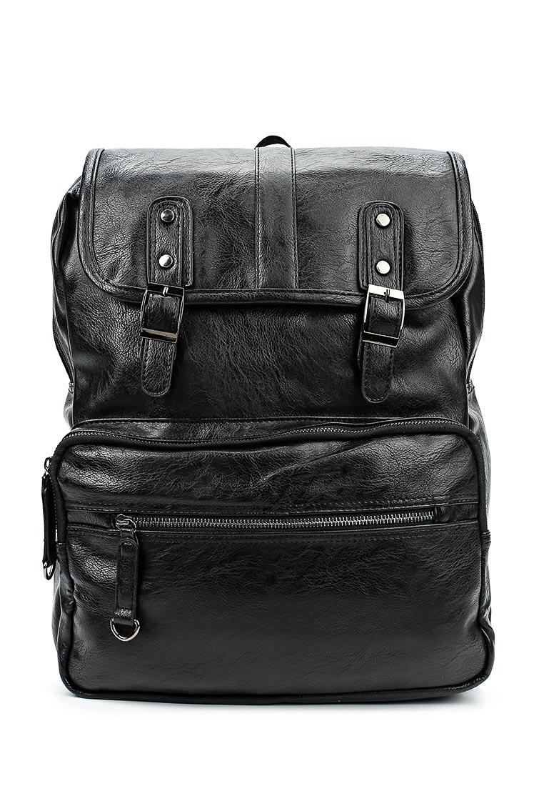 Городской рюкзак Flioraj 0919 черн