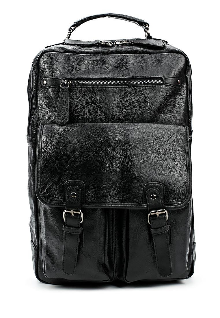 Городской рюкзак Flioraj 0921 черн