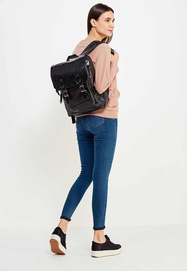 Городской рюкзак Flioraj 0931 черн