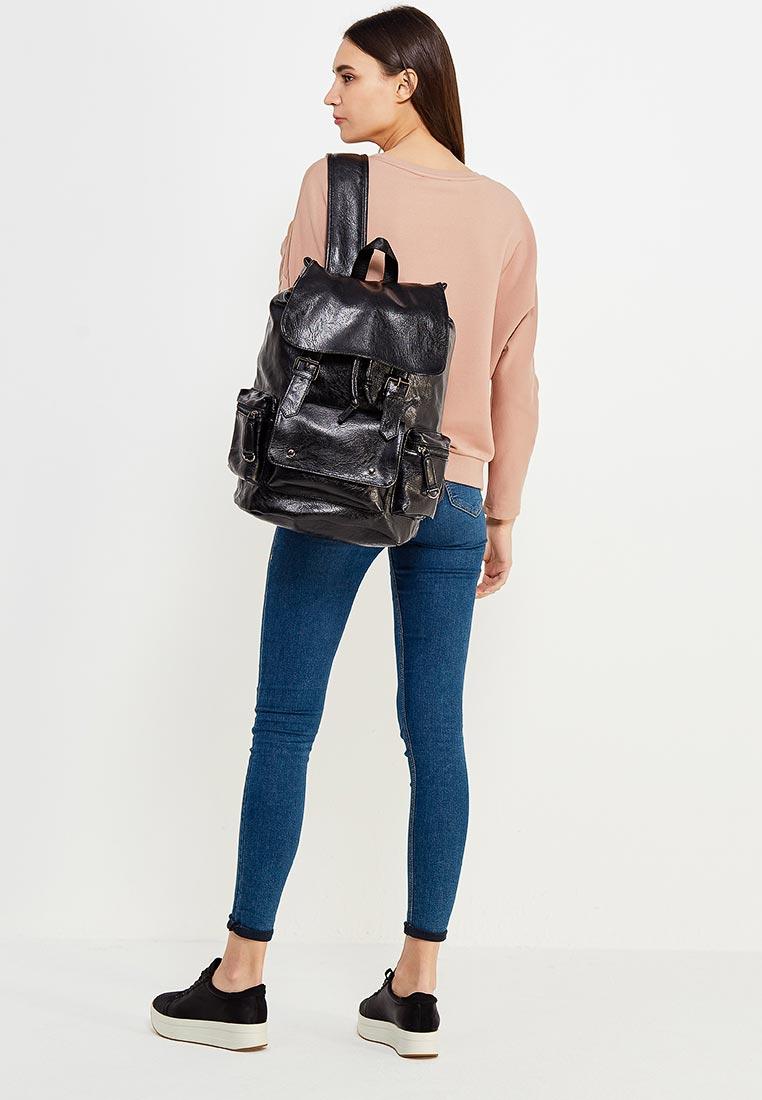Городской рюкзак Flioraj 0941 черн