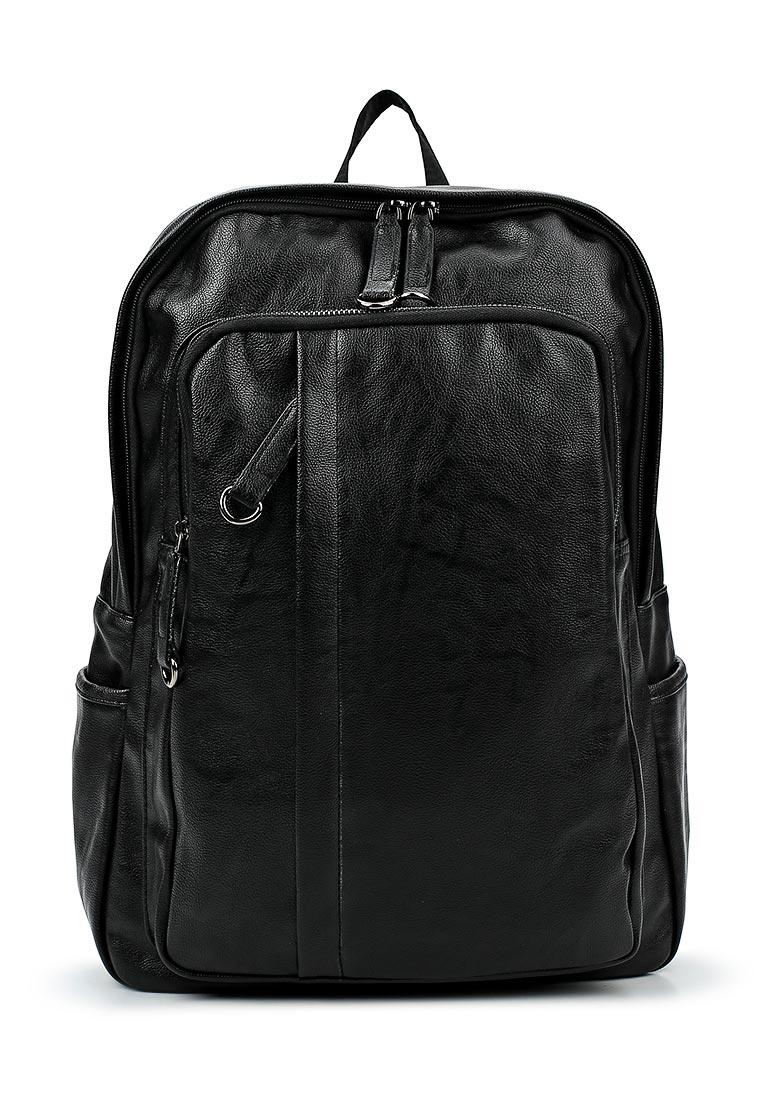 Городской рюкзак Flioraj 0945 черн