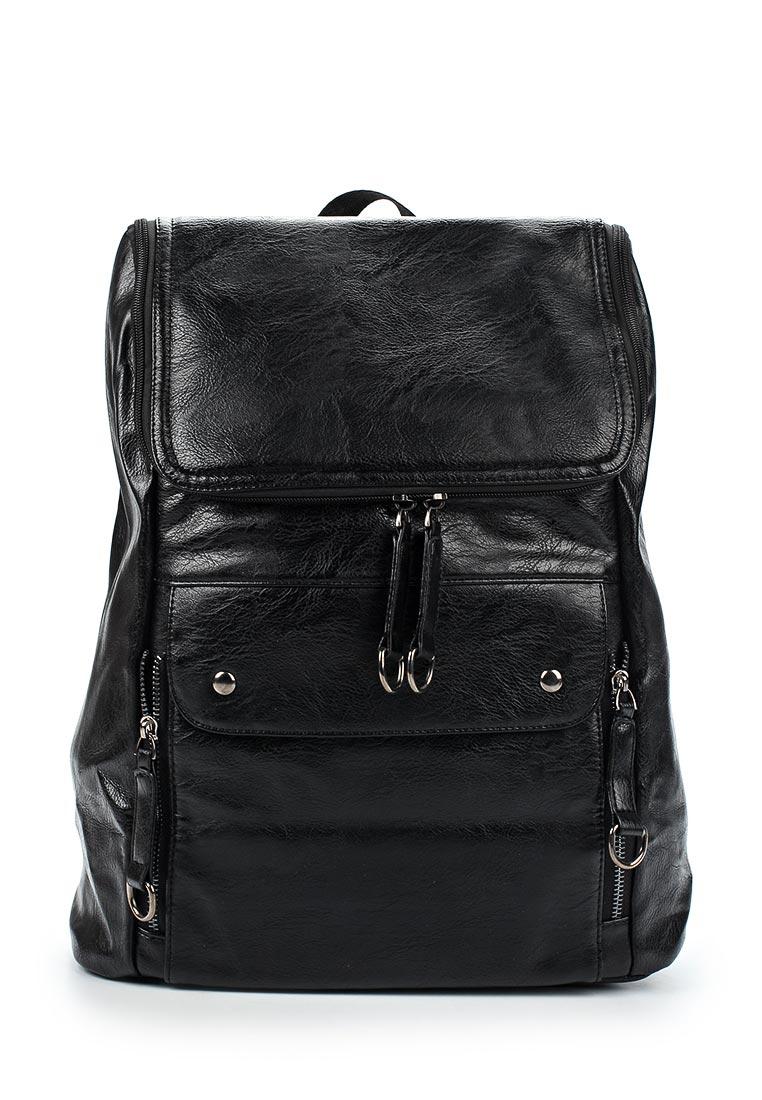 Городской рюкзак Flioraj 0947 черн