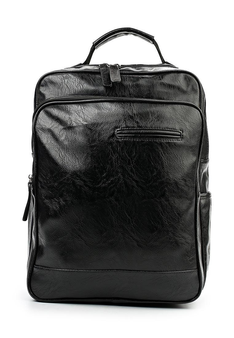 Городской рюкзак Flioraj 0964 черн