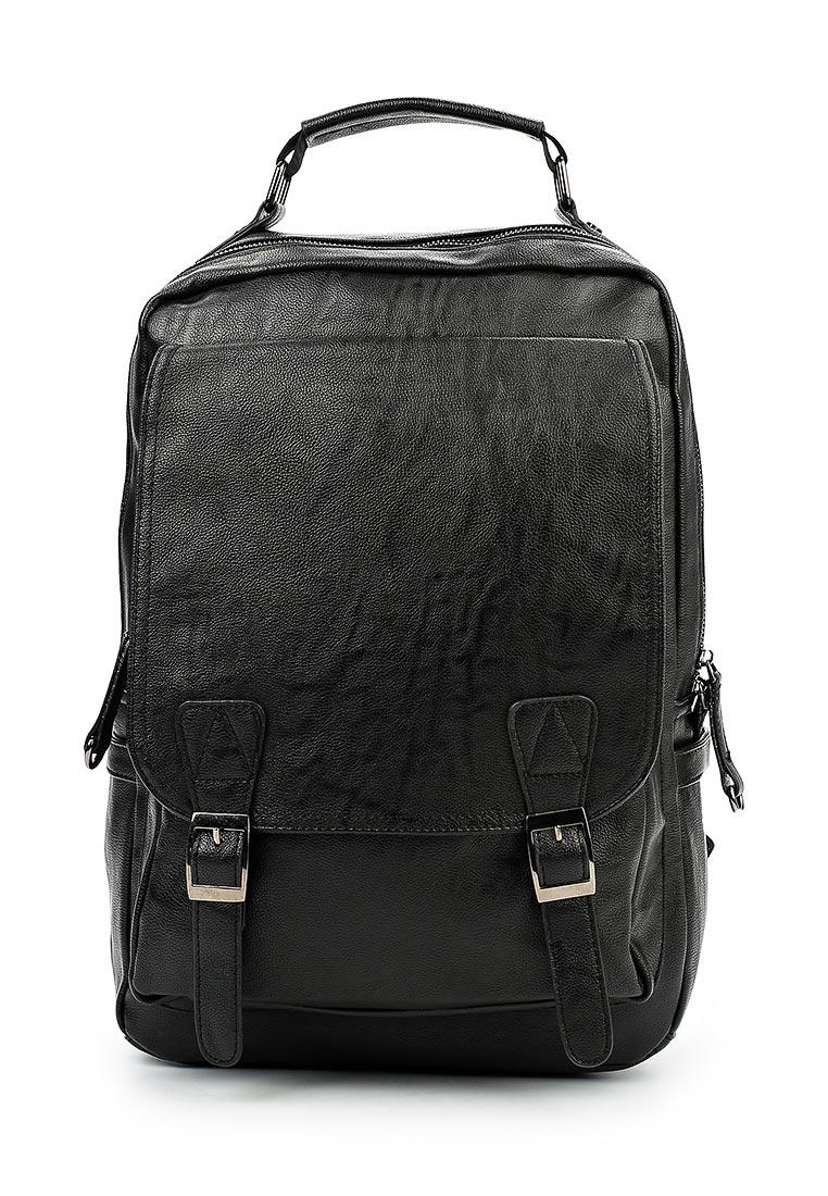 Городской рюкзак Flioraj 0976 черн