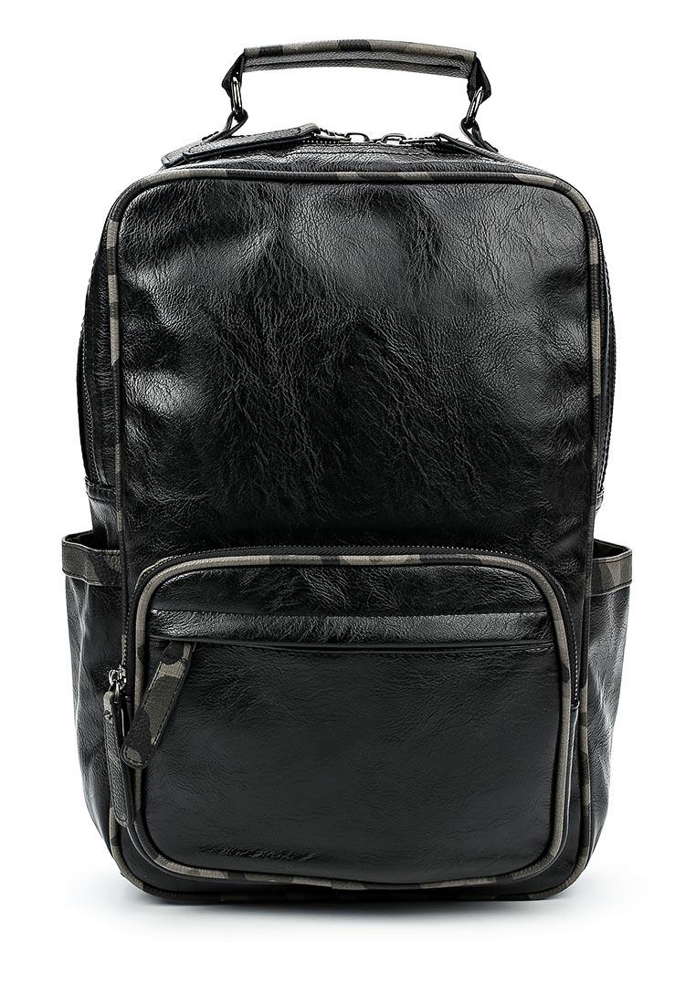 Городской рюкзак Flioraj 0982 черн