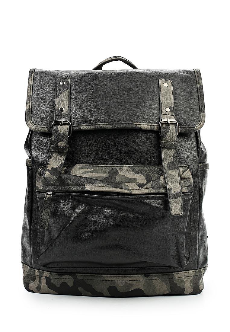 Городской рюкзак Flioraj 0989 черн