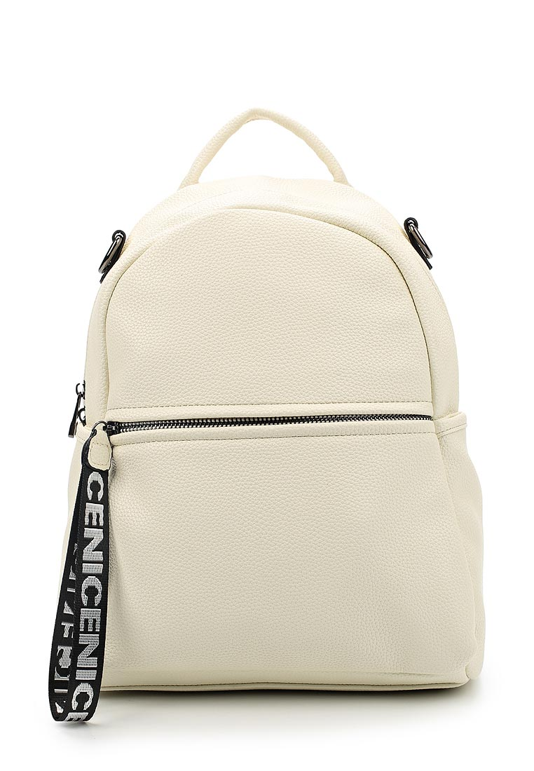 Городской рюкзак Flioraj 2270 beige