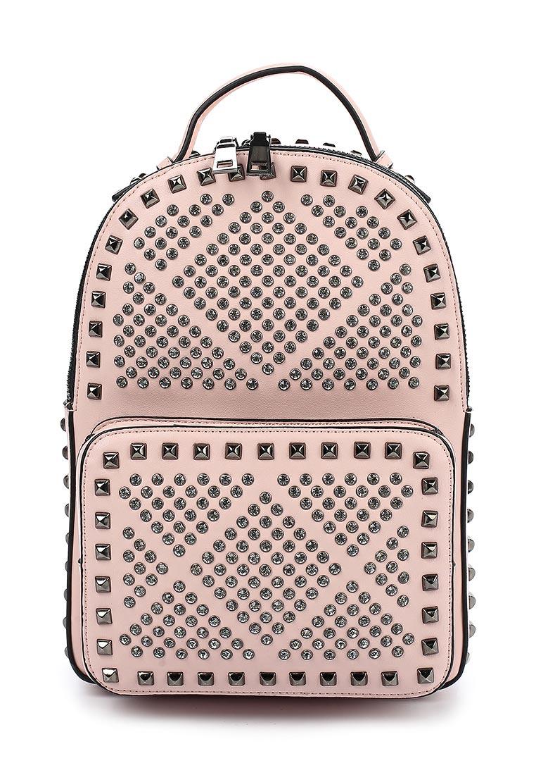 Городской рюкзак Flioraj 69503 pink