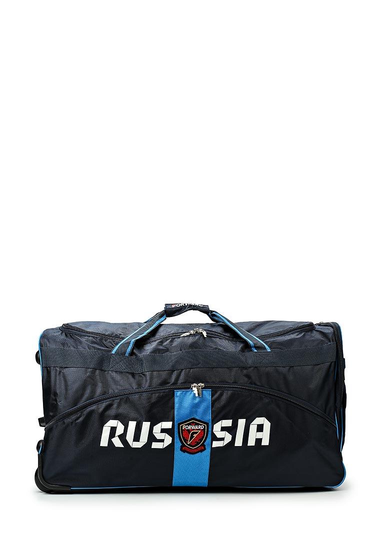Дорожная сумка Forward U19125G