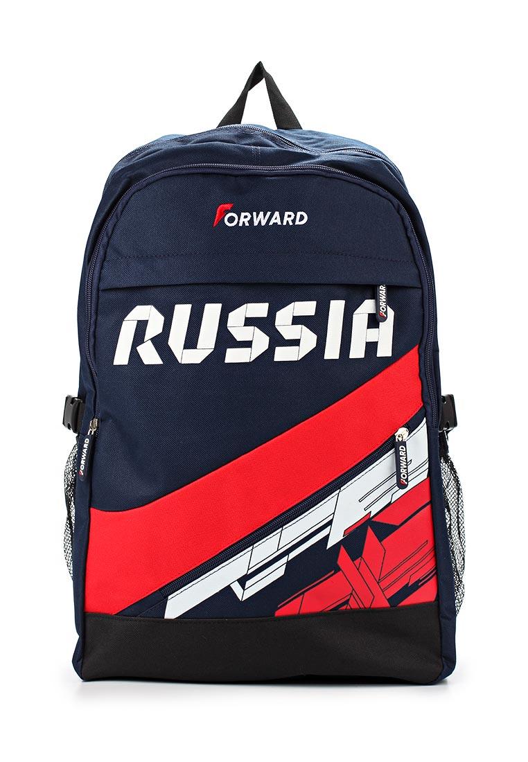 Городской рюкзак Forward U19470G