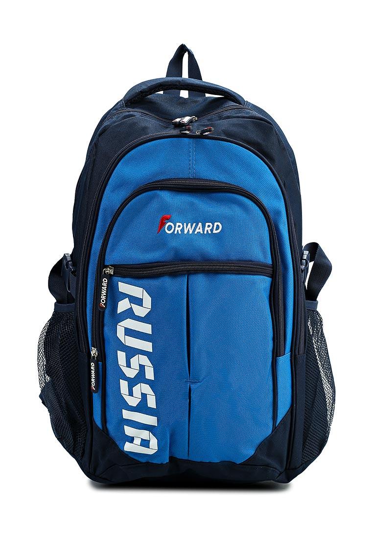 Городской рюкзак Forward U19480G