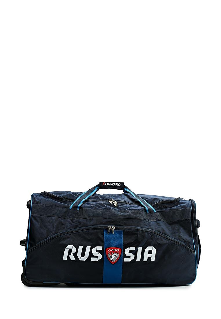 Спортивная сумка Forward U19126G