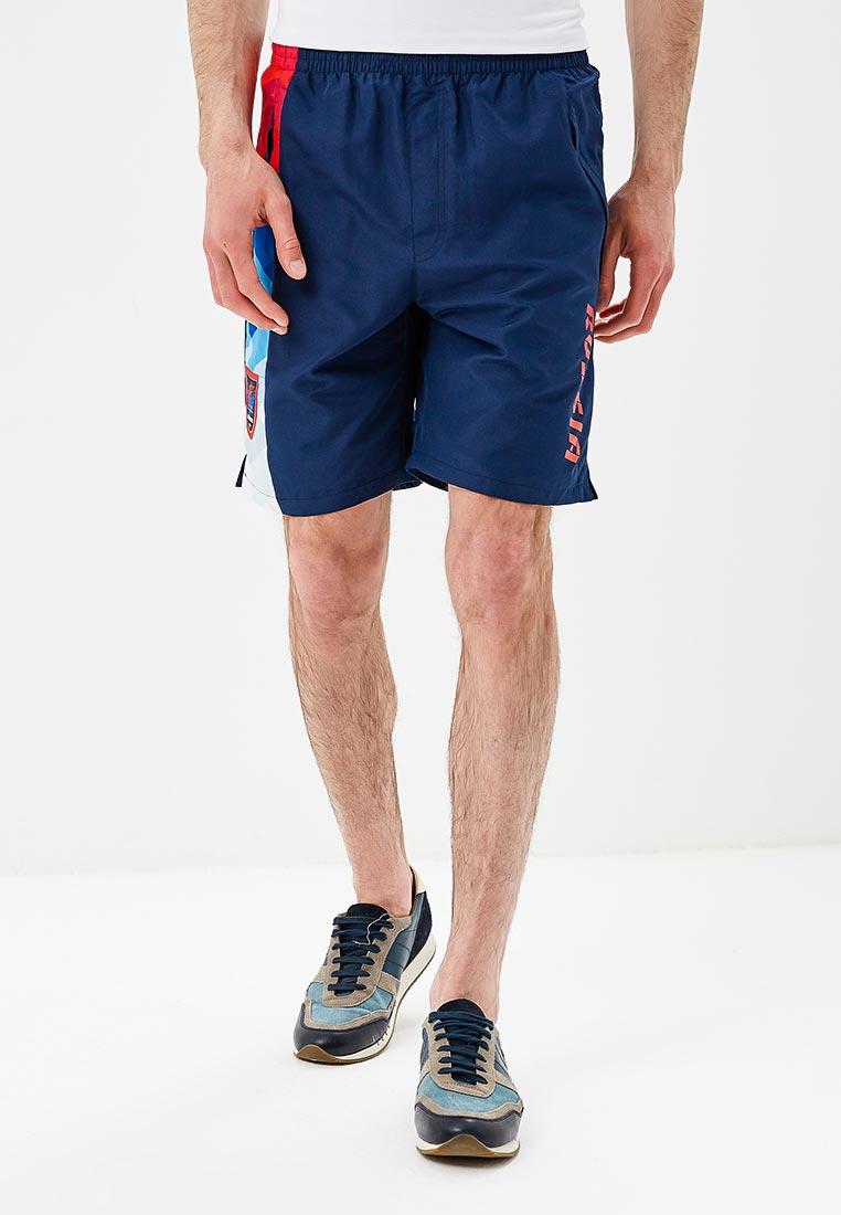 Мужские спортивные шорты Forward M16231G