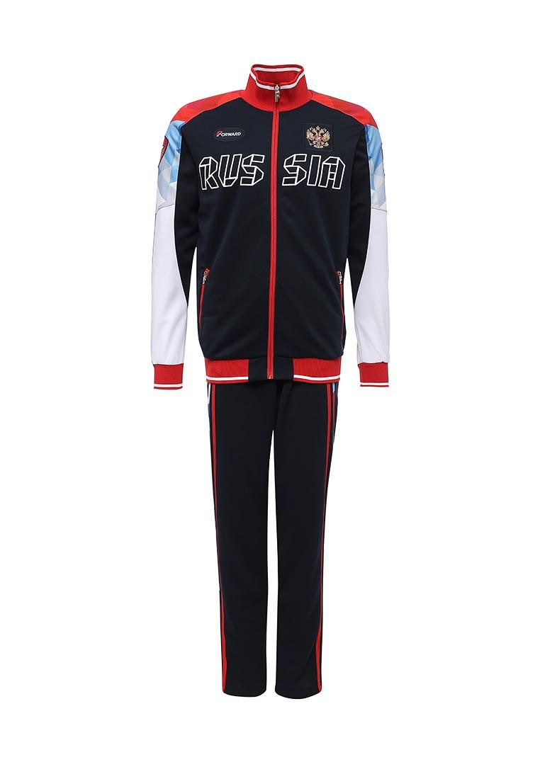 Спортивный костюм Forward M05322G