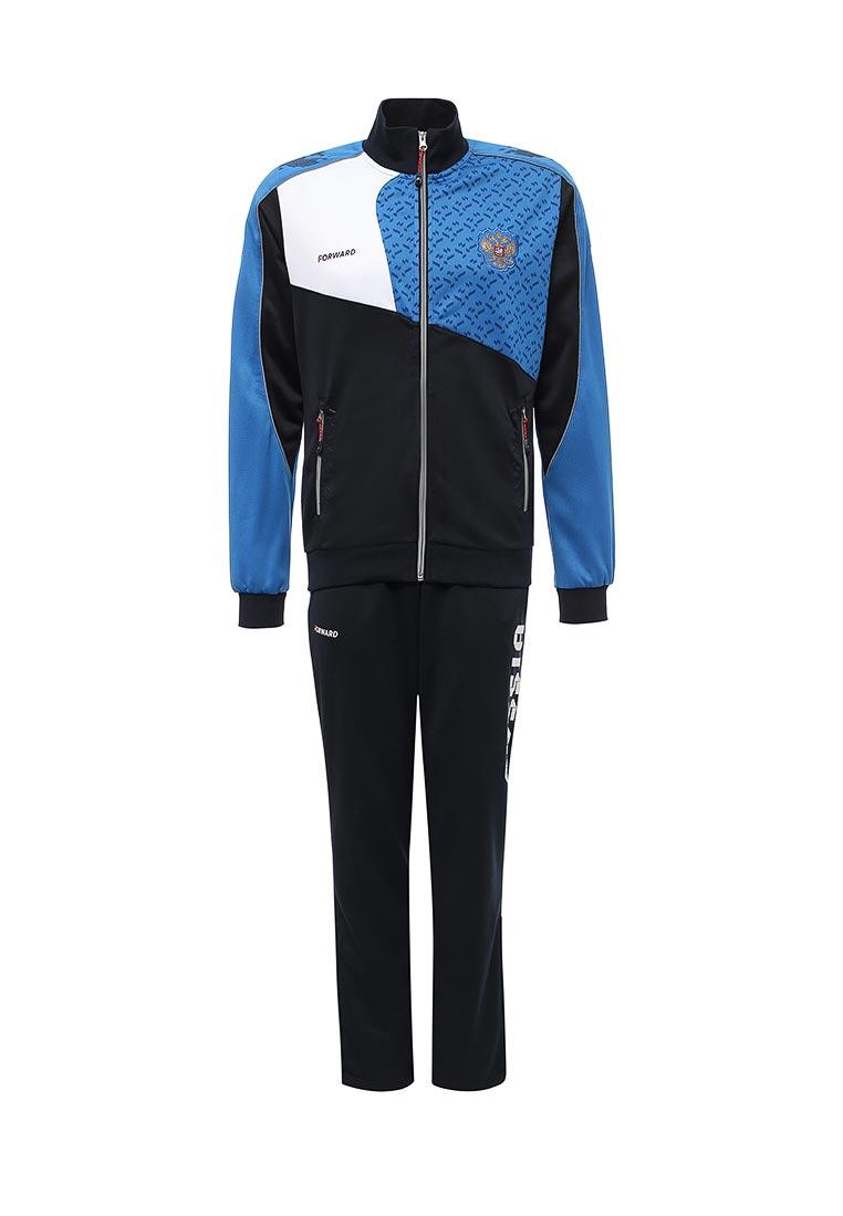 Спортивный костюм Forward M05330G