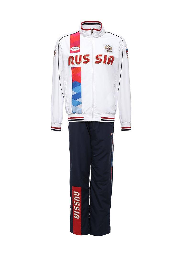 Спортивный костюм Forward M01331G