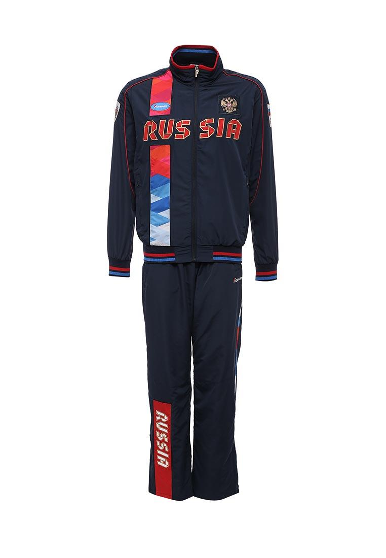 Спортивный костюм Forward M01332G