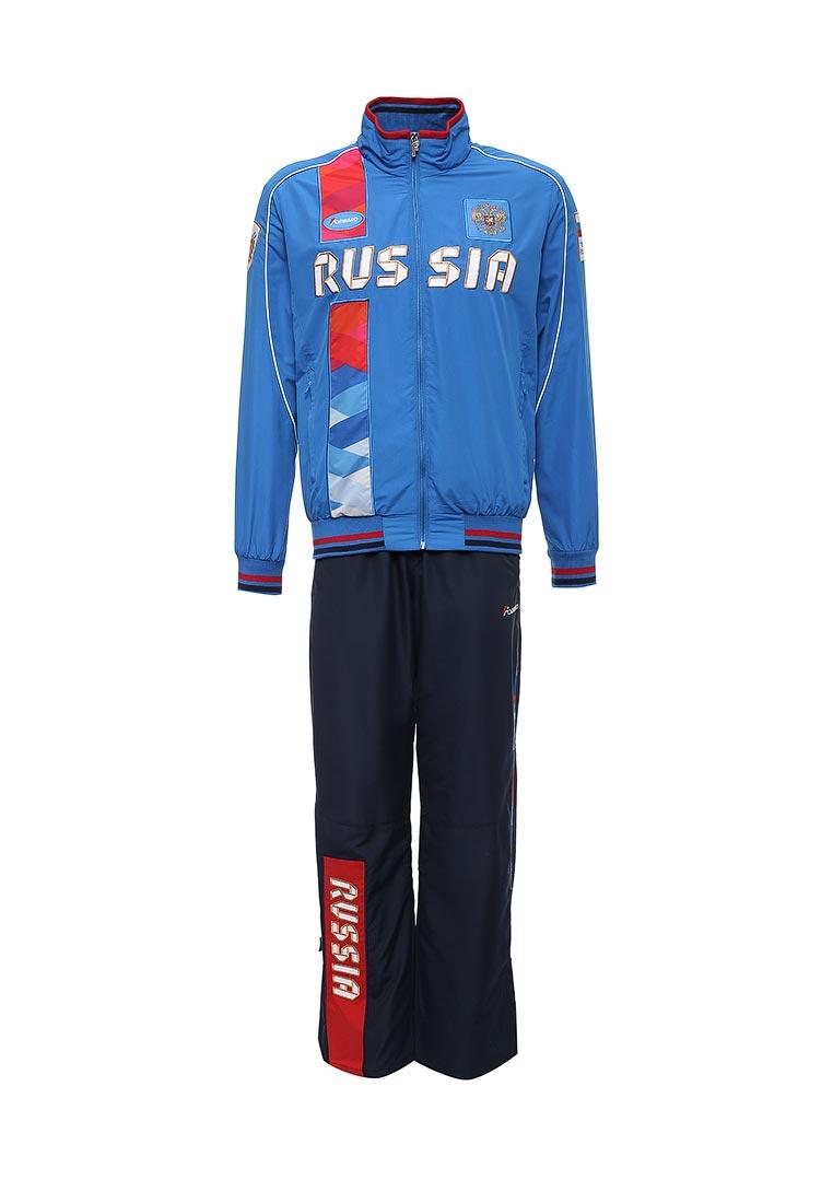 Спортивный костюм Forward M01333G