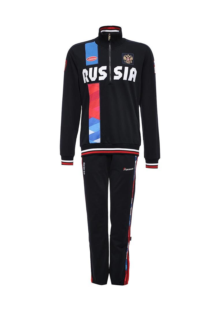 Спортивный костюм Forward M04331G